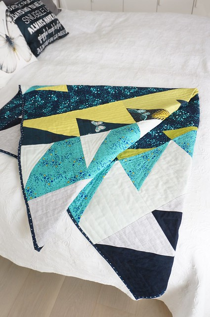 #Bayside quilt