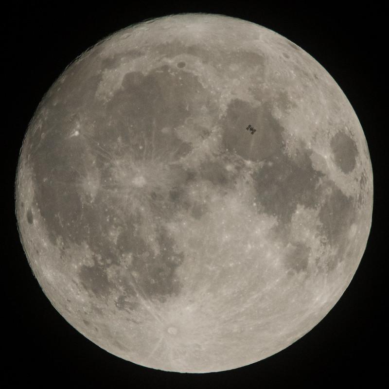 20171202 ISS Lunar Transit