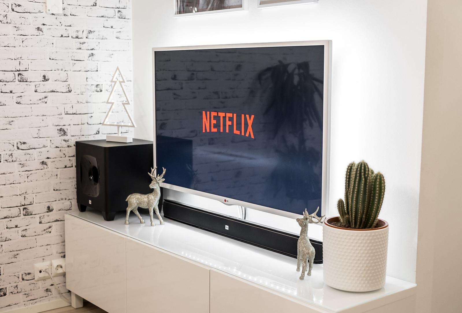 taustavalo tv