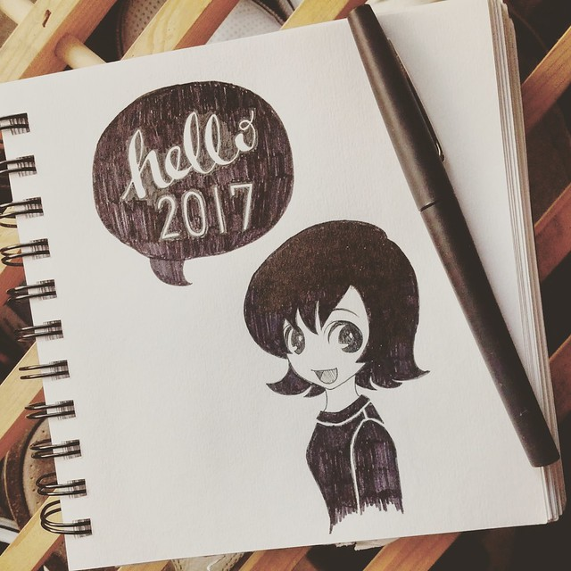 2017 sketches 1