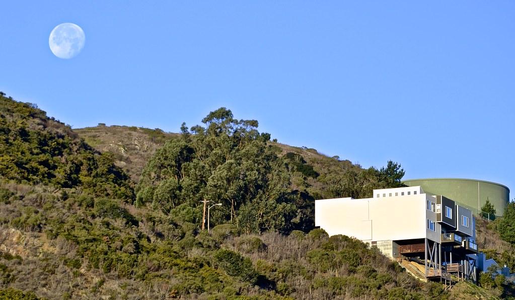 Hotels Near Daly City