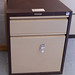 2 door filing cabinet E60