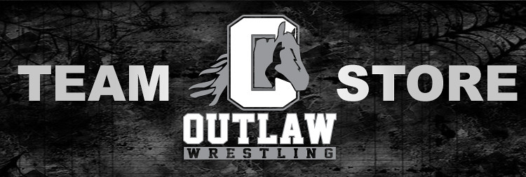 Sisters Outlaw Wrestling Store