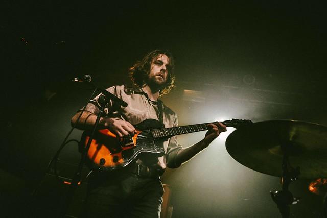 Demob Happy - The Garage - London - 03/11/17