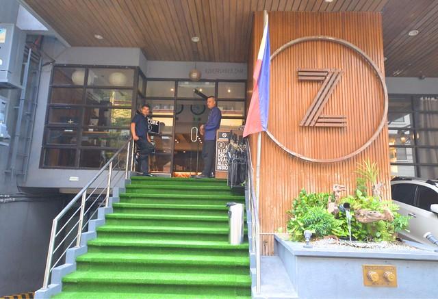 manila hostels z hostel makati
