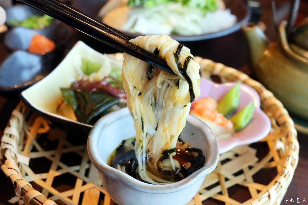 38352027892 ff9371ecec b - 熱血採訪|藍屋日本料理和風御膳,暖呼呼單人火鍋套餐,銷魂和牛安格斯牛肉鑄鐵燒