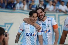14-11-2017: Londrina x Guarani