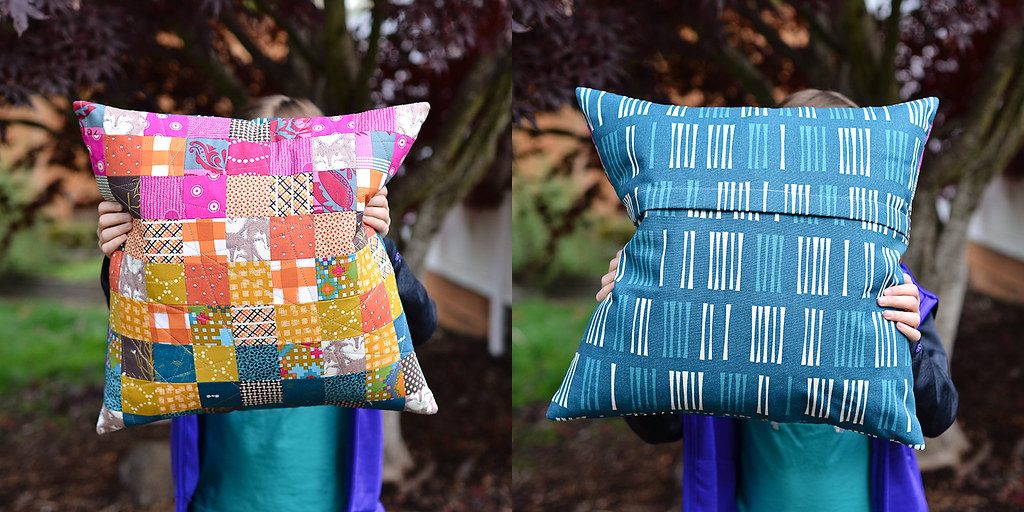 Fall Pillows 2