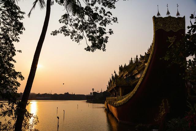 Myanmar #085