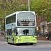 Nottingham City Transport 988 - YT10 UWS (Scania N230UD/Optare OmniDekka)