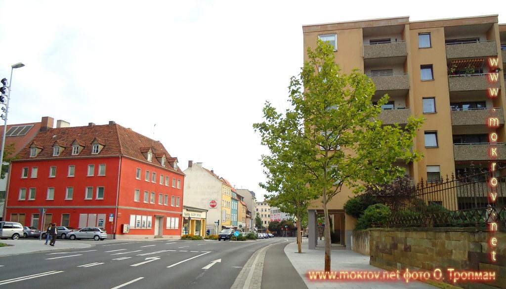 Швайнфурт фото