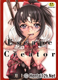Hentai Loạn Luân Escape Creator Series
