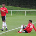Ethan Laird & Angel Gomes