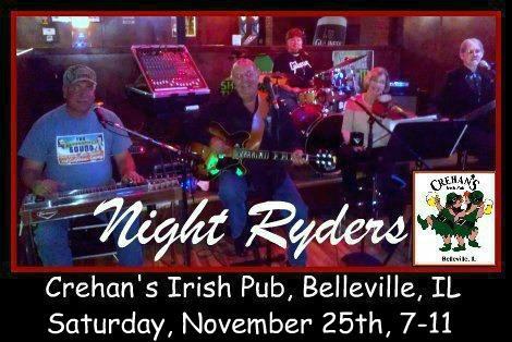Night Ryders 11-25-17