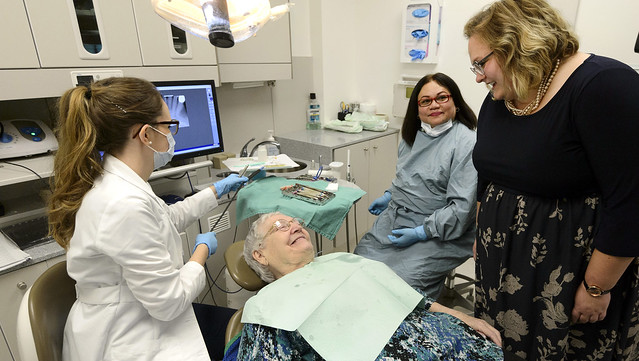 New dental guide gives families options