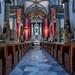 2017 - Mexico - Guadalajara - Templo de San Juan de Dios por Ted's photos - For Me & You