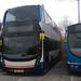 Stagecoach MCSL 15301 YN67 YKU