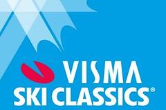 Visma Ski Classics zahájila sezonu týmovým prologem