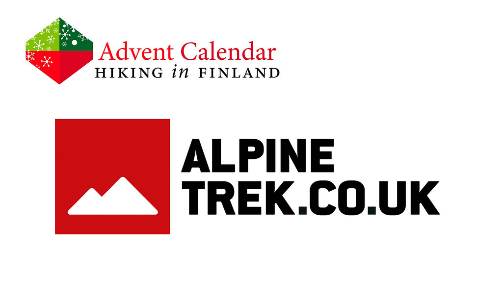 HiFAdventCalendar Alpinetrek.co.uk Logo