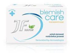 JF SULFUR BLEMISH CARE