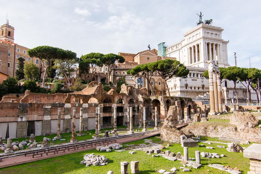 rooma colosseum forum romanum-0851
