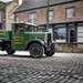 The Gravel Truck - Beamish Museum