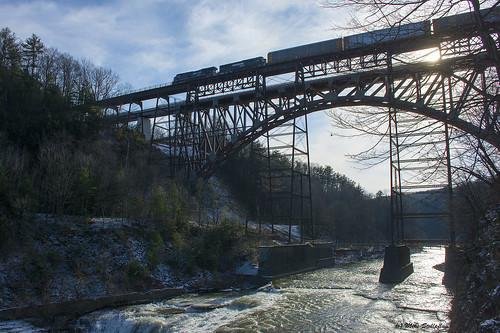 NS 7502 Portage Bridge