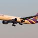 HS-TKQ   Thai Airways   Boeing 777-3ALER