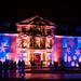 Dunham Massey Christmas Lights