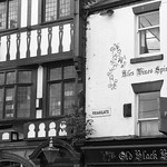 The Old Black Bull Preston