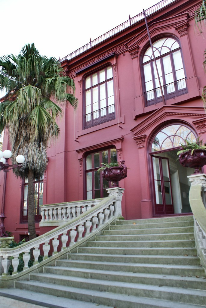 Jardin botanique de Porto