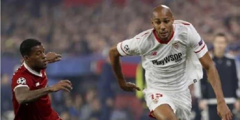 Arsenal Ingin Bawa Pulang Steven N'Zonzi ke Liga Inggris