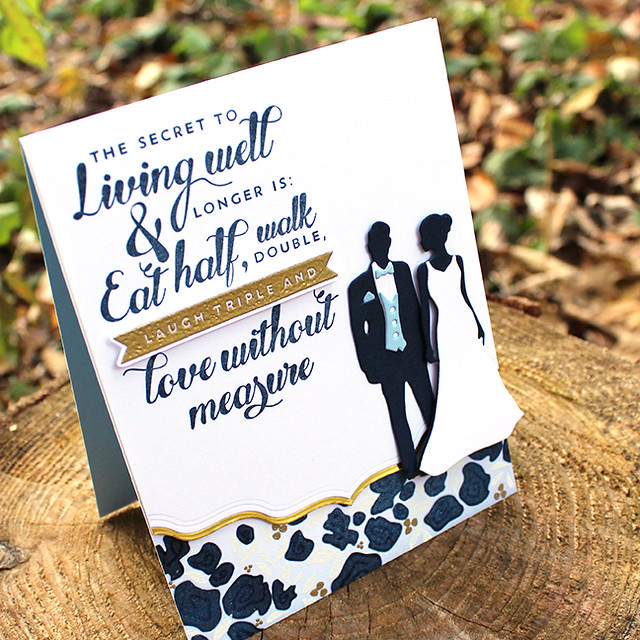 Love Without Measure Card 3