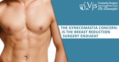 Gynecomastia Surgery Clinic in India