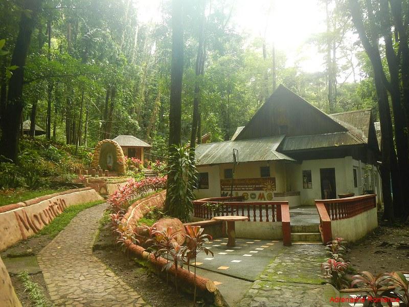 Villa Valderama Nature Park