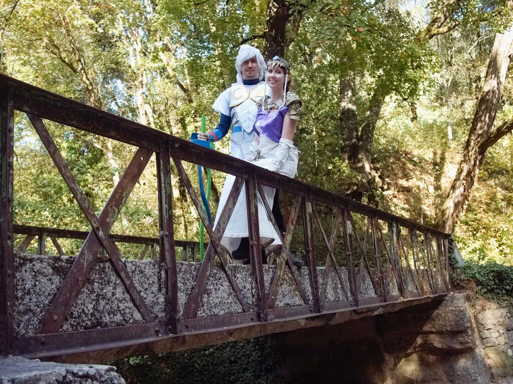 related image - Shooting Zelda & Link -2017-10-21- P1100015