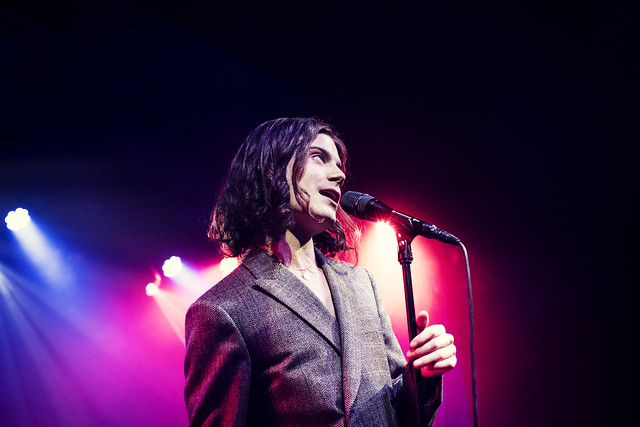BØRNS - Scala, London - 15/11/17
