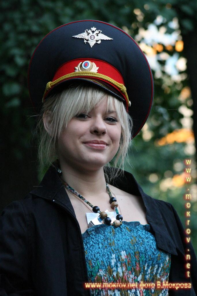 Анна Мартьянова.