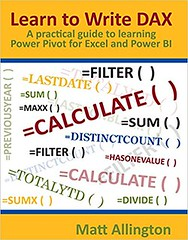 Read PDF Learn to Write DAX: A practical guide to learning Power Pivot for Excel and Power BI -  Populer ebook - By Matt Allington