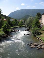 FR10 1596 Quillan, Aude