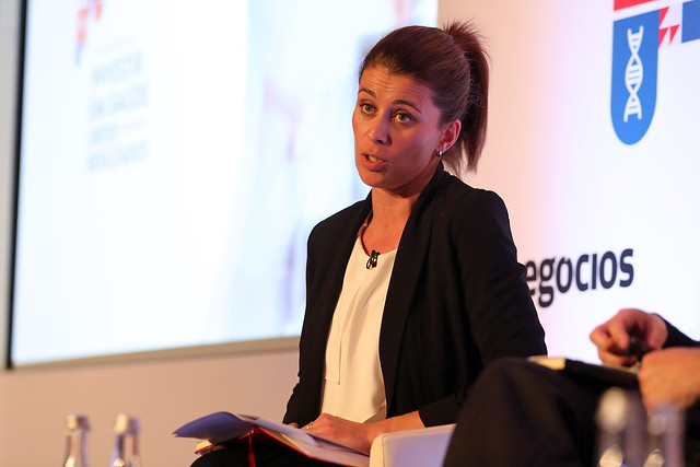Conferência: Investir em Saúde