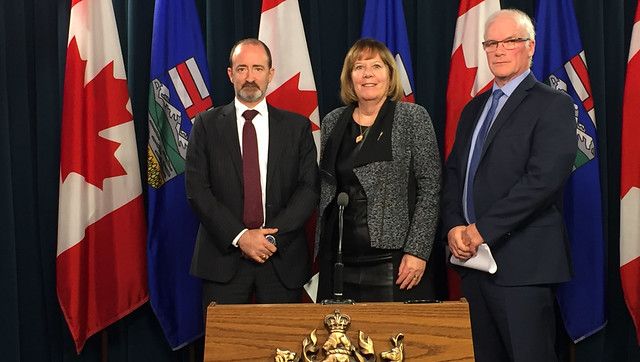 Protecting Albertans from delinquent oil and gas operators