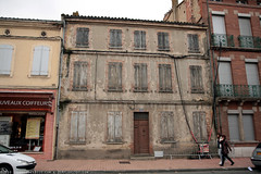 FR10 8953 Villefranche-de-Lauragais, Haute-Garonne - Photo of Nailloux