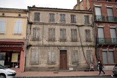 FR10 8953 Villefranche-de-Lauragais, Haute-Garonne - Photo of Montferrand