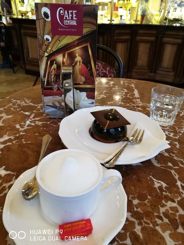2017 Europe Vienna Cafe Central 04