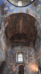 Спасо-Преображенский Мирожский мужской монастырь