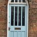 A Denouement Door