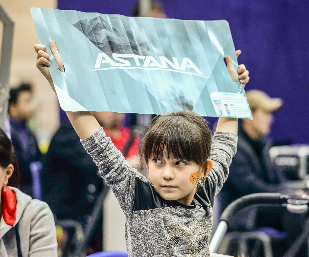 18/11/2017 Astana-Enisey 92:75