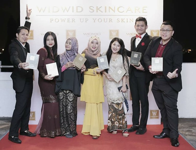 WidWid Skincare Serum