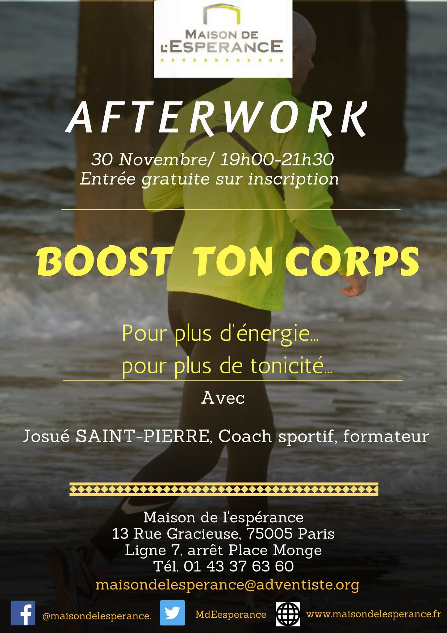 Boost-ton-Corps